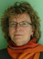 photo of Diane Burns