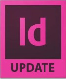 InDesign Update logo