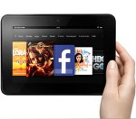 Image of Kindle Fire HD